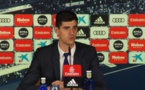 Real Madrid : Thibaut Courtois de retour en Premier League ?