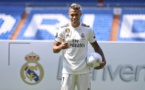Real Madrid - Mercato : Mariano Diaz parle de son avenir