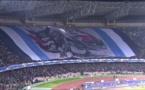 Naples n'a plus le droit de jouer au San Paolo en Ligue des Champions