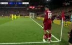 Liverpool - Barça : le coup de génie d'Alexander-Arnold