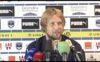 Jaroslav Plasil va raccrocher les crampons mais peut-être rester à Bordeaux