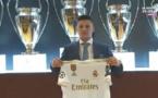 Real Madrid : Luka Jovic parle de la concurrence avec Karim Benzema