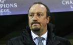 Rafael Benitez a décidé de quitter Newcastle