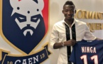 FC Nantes - Mercato : offre pour un international Tchadien