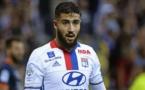 OL - Mercato : fin de parcours pour Nabil Fekir