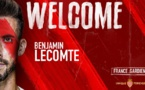OFFICIEL : Benjamin Lecomte quitte Montpellier pour Monaco