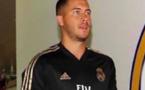 Real Madrid : Hazard objet de tensions entre Zidane et Florentino Perez ?