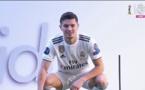 OM - Mercato : une petite sucrerie en provenance du Real Madrid ?