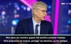 Bayern Munich : Arsène Wenger ? La réponse vient de tomber