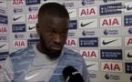 Tottenham : José Mourinho blasé par Tanguy Ndombele !