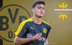 Borussia Dortmund : Reyna a le choix entre 4 nationalités sportives !