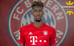 Bayern Munich : rien de grave pour Kingsley Coman