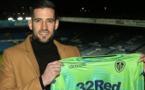 Leeds : Kiko Casilla suspendu huit matchs pour propos racistes