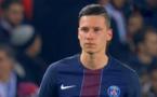 "PSG - Mercato : Paris SG - Julian Draxler, ""Neymar m'a tuer"" !"