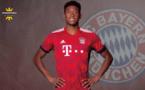 Bayern Munich : Alaba avec Zahavi pour mieux préparer son départ