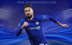 Chelsea - Mercato : Giroud en contact régulier avec Antonio Conte (Inter Milan)