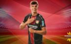 Bayern Munich - Mercato : Accord avec Kai Havertz (Bayer Leverkusen) !