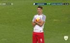 Borussia Dortmund : Après Haaland, un autre joueur de Salzbourg au BvB ?