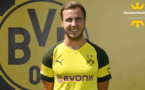 Mercato - Borussia Dortmund : Mario Götze, destination finale ?