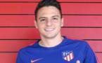 Mercato - Atlético Madrid : un défenseur madrilène en Série A ?