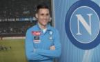 Mercato - Naples : Jose Callejon partant pour la Liga ?