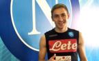RB Leipzig - Mercato : un milieu de Naples ciblé