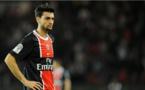 AS Rome - Mercato : Javier Pastore vers la MLS ?