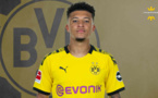 Borussia Dortmund - Mercato : Jadon Sancho, transfert à 120M€ en vue !