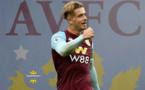 Aston Villa - Mercato : 80M€ pour Jack Grealish, c'est fou !