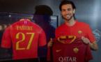 Javier Pastore à l'Inter Miami de David Beckham ?