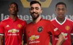 Manchester United : Fernandes, Pogba, Martial, symboles du renouveau mancunien