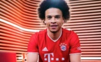 Bayern Munich : Leroy Sané (Manchester City) officiellement Bavarois