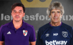 Gallardo ou Pellegrini futur entraîneur du Betis Séville ?