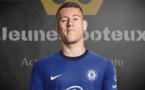 Chelsea - Mercato : vers un départ de Ross Barkley ?