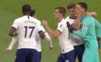 Tottenham - Everton : accrochage avec Son, Mourinho comprend la colère de Lloris