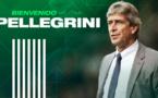 Liga : le Bétis Séville a son nouvel entraineur