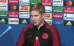 Manchester City - Mercato : Quel avenir pour Kevin De Bruyne ?