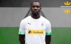 Mönchengladbach - Mercato : Thuram à la Fiorentina ? La rumeur improbable