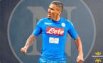 Naples - Mercato : un milieu du Napoli avec Ancelotti à Everton ?