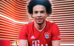 Bayern Münich : Leroy Sané élogieux envers Pep Guardiola