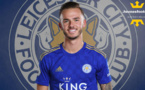 Manchester United - Mercato : prolongé à Leicester, il n'ira pas à MU !