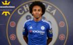 Chelsea - Mercato : retournement dans le dossier Willian !