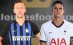 Inter Milan, Tottenham - Mercato : échange Perisic - Lamela en vue ?