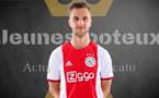Brighton - Mercato : un défenseur de l'Ajax convoité par l'OM rejoint les Seagulls !