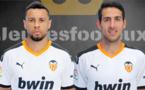 FC Valence : triste fin pour Parejo et Coquelin qui vont rejoindre Villarreal