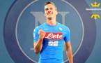 Atlético Madrid - Mercato : Accord avec un attaquant du Napoli ?
