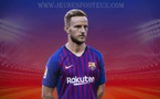 FC Barcelone - Mercato : un club de Liga offre un contrat à Rakitic