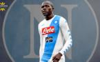 Naples - Mercato : De Laurentiis regrette d'avoir refusé 110M€ pour Koulibaly