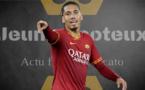 Manchester United - Mercato : Smalling définitivement transféré à l'AS Rome ?