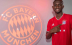 Bayern Munich : Tanguy Kouassi (ex Paris SG), gros coup dur !